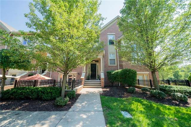 29 Astor Place, Rocky River, OH 44116 (MLS #4302623) :: The City Team