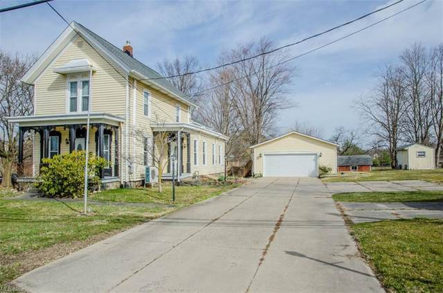 1427 Tallmadge Road, Kent, OH 44240 (MLS #4302628) :: The Art of Real Estate