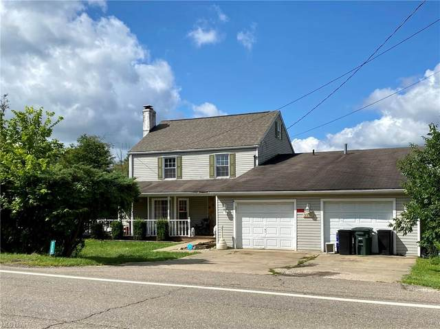 2220 State Route 213, Steubenville, OH 43952 (MLS #4302633) :: TG Real Estate