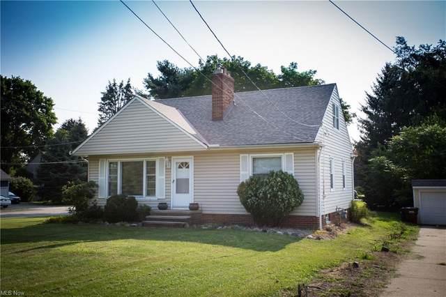 3189 Columbia Road, Westlake, OH 44145 (MLS #4302636) :: The Art of Real Estate