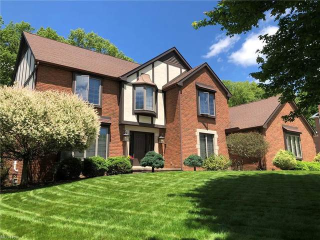 6743 Militia Hill Street NW, Canton, OH 44718 (MLS #4302659) :: RE/MAX Edge Realty