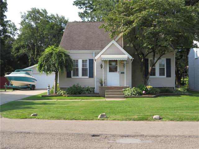 1606 38th Street NW, Canton, OH 44709 (MLS #4302667) :: Keller Williams Legacy Group Realty