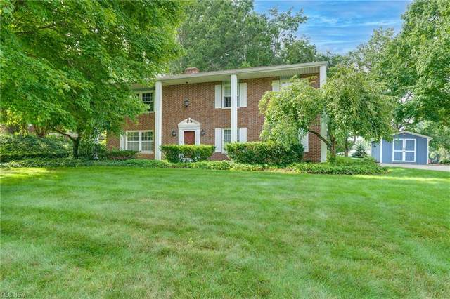 7856 Autumnwood Street NW, North Canton, OH 44720 (MLS #4302671) :: RE/MAX Edge Realty