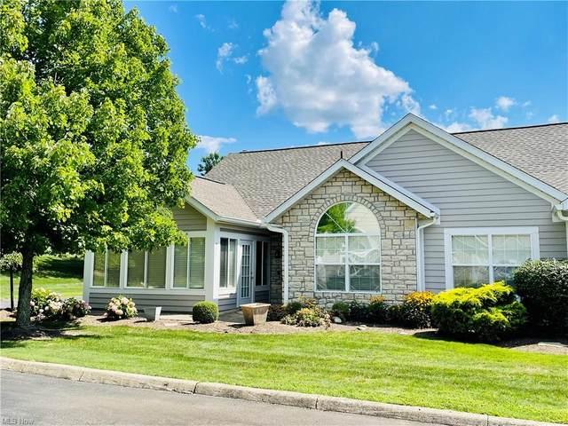 526 Morningstar Drive, Tallmadge, OH 44278 (MLS #4302677) :: Keller Williams Legacy Group Realty