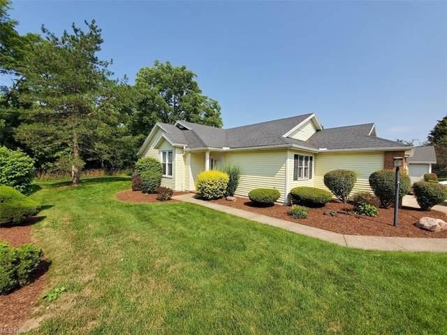 528 N Carpenter Road, Brunswick, OH 44212 (MLS #4302680) :: TG Real Estate