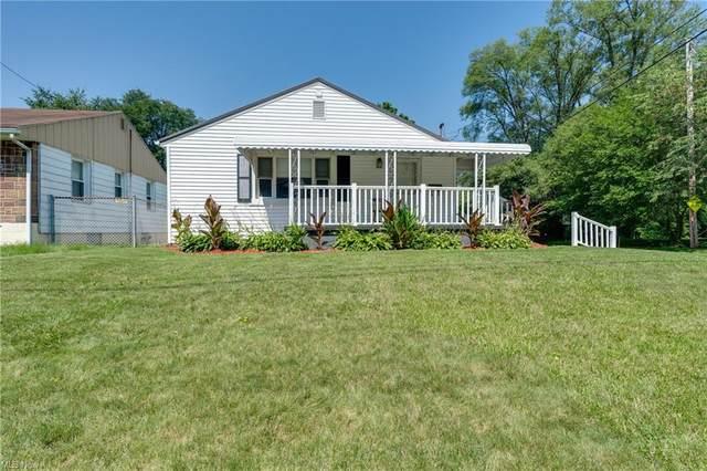1127 Shriver Avenue SE, Massillon, OH 44646 (MLS #4302688) :: TG Real Estate