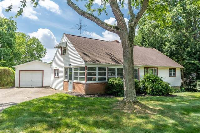 4842 14th Street NW, Canton, OH 44708 (MLS #4302694) :: Keller Williams Legacy Group Realty