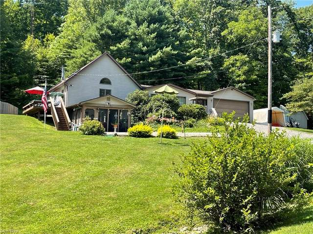 4994 Sugar Grove, Cambridge, OH 43725 (MLS #4302701) :: The Art of Real Estate