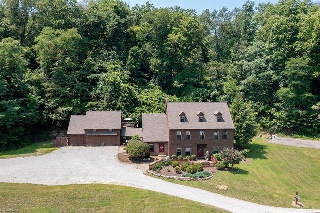 5262 Peace Valley Road, Rogers, OH 44455 (MLS #4302702) :: Tammy Grogan and Associates at Keller Williams Chervenic Realty
