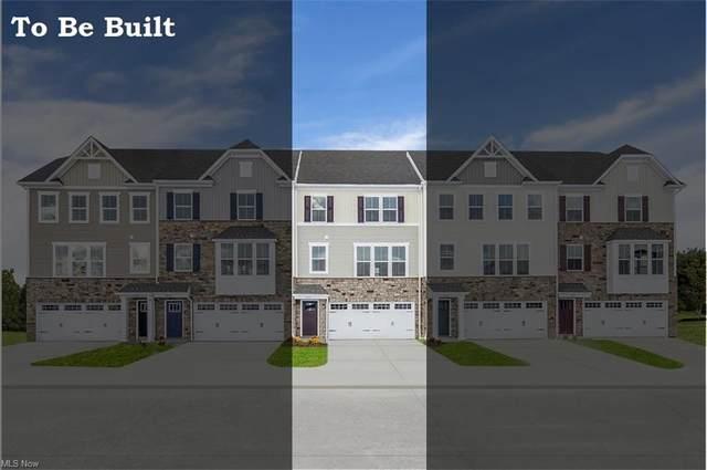 4047 N Steels Circle, Cuyahoga Falls, OH 44223 (MLS #4302709) :: The Art of Real Estate
