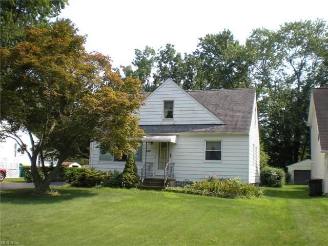 8722 Rosebud Drive, Mentor, OH 44060 (MLS #4302714) :: Select Properties Realty