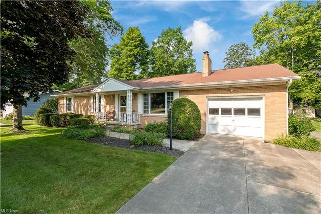 3844 Greentree Road, Stow, OH 44224 (MLS #4302719) :: RE/MAX Trends Realty