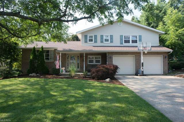 257 Winkler Drive, Wooster, OH 44691 (MLS #4302724) :: Tammy Grogan and Associates at Keller Williams Chervenic Realty