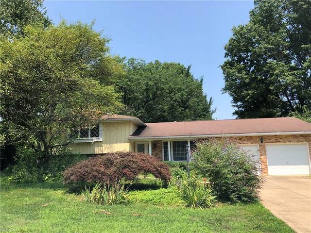 6197 Fernwood Street NW, Canton, OH 44718 (MLS #4302729) :: RE/MAX Edge Realty
