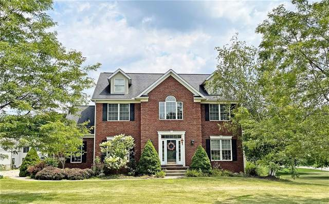 6340 Kilkenny Circle NW, Massillon, OH 44646 (MLS #4302734) :: The Jess Nader Team | REMAX CROSSROADS
