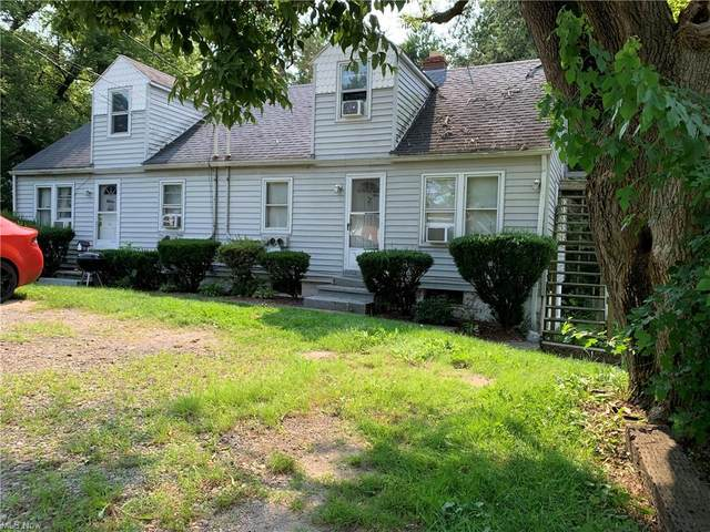 741 Longacre Drive, Coventry, OH 44319 (MLS #4302746) :: RE/MAX Edge Realty