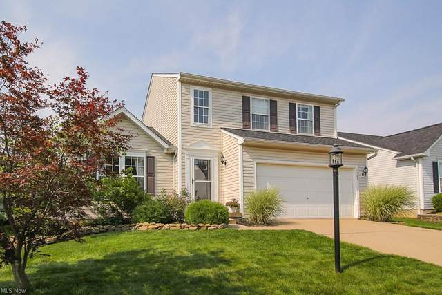 1167 Ledgestone Drive, Wadsworth, OH 44281 (MLS #4302753) :: RE/MAX Trends Realty