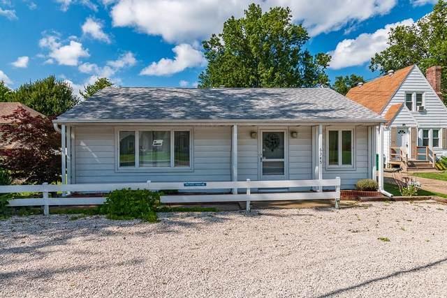 6345 Lake Road W, Ashtabula, OH 44004 (MLS #4302756) :: Select Properties Realty