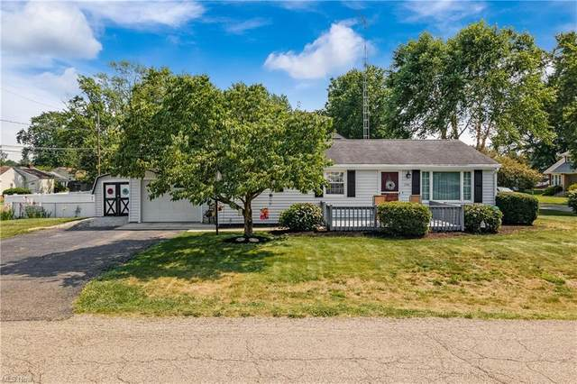 234 Westland Avenue NW, Massillon, OH 44646 (MLS #4302762) :: Keller Williams Legacy Group Realty