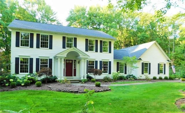 500 Duneden Drive, Aurora, OH 44202 (MLS #4302769) :: TG Real Estate