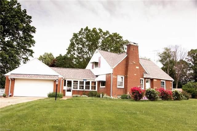 2485 41st Street NE, Canton, OH 44705 (MLS #4302781) :: Keller Williams Legacy Group Realty