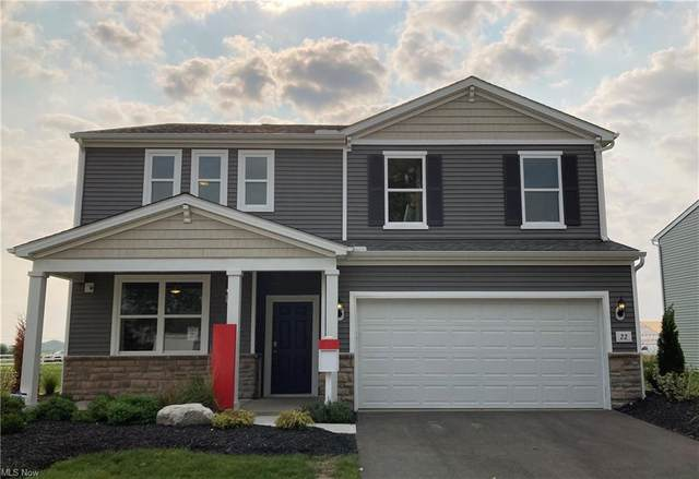 22 Bazler Lane Lot 2, South Bloomfield, OH 43103 (MLS #4302783) :: The Holden Agency