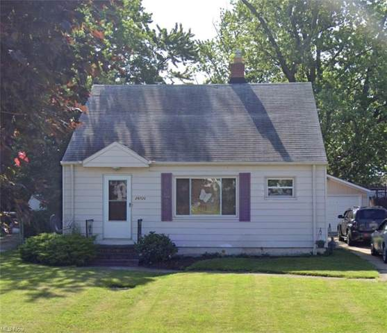 29720 Bruce Drive, Willowick, OH 44095 (MLS #4302786) :: The City Team