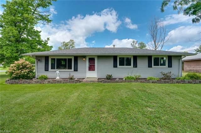 1417 Evergreen Drive, Streetsboro, OH 44241 (MLS #4302790) :: TG Real Estate