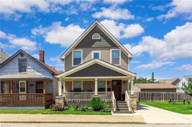1324 W 67th Street, Cleveland, OH 44102 (MLS #4302808) :: RE/MAX Edge Realty