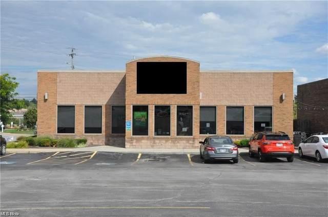 540 Water Street, Chardon, OH 44024 (MLS #4302810) :: The Holden Agency