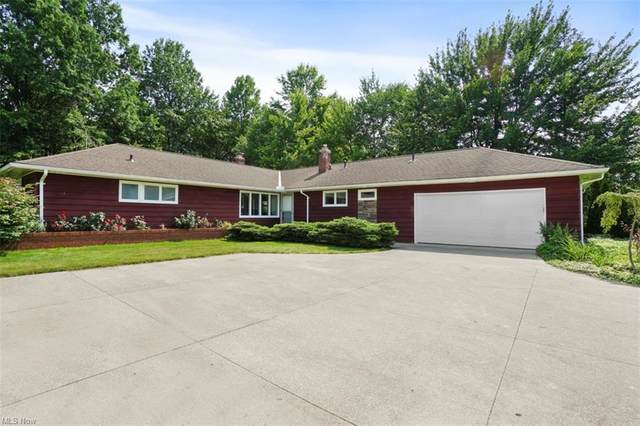 6450 Gates Mills Boulevard, Mayfield Heights, OH 44124 (MLS #4302823) :: The Holden Agency