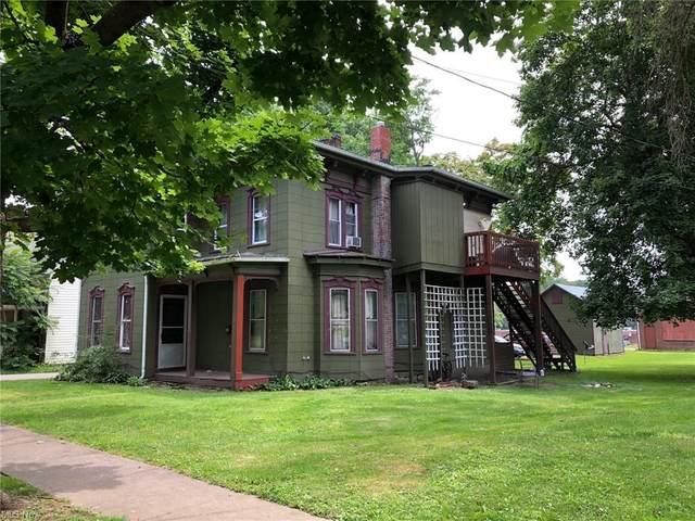 631 High Street, Wooster, OH 44691 (MLS #4302825) :: The Art of Real Estate