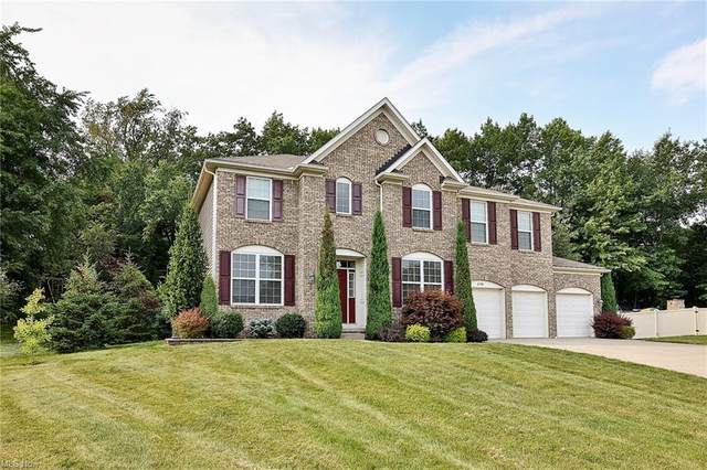 2150 Hunting Valley Lane, Streetsboro, OH 44241 (MLS #4302831) :: TG Real Estate