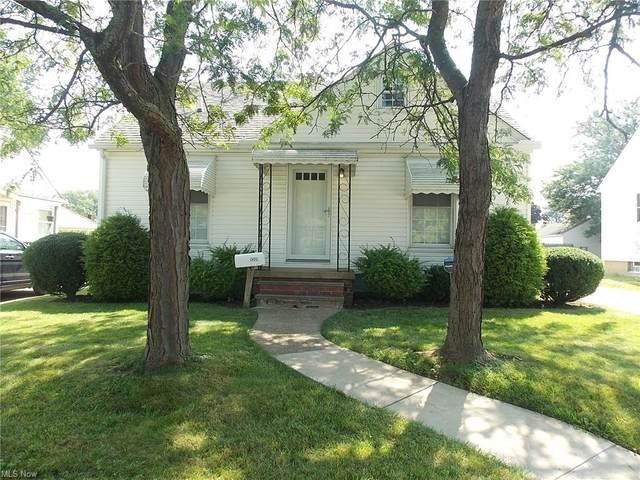 1309 Hammel Street, Akron, OH 44301 (MLS #4302852) :: TG Real Estate