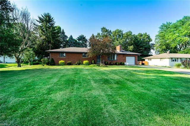 66 Barnes Drive, Tallmadge, OH 44278 (MLS #4302855) :: RE/MAX Trends Realty