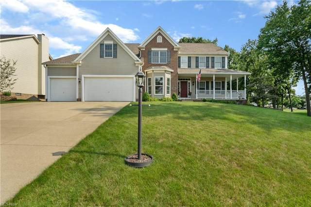 1454 Wisteria Avenue SW, Hartville, OH 44632 (MLS #4302866) :: RE/MAX Trends Realty
