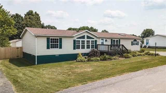 78 Brandi Drive, Mineral Wells, WV 26150 (MLS #4302867) :: Select Properties Realty