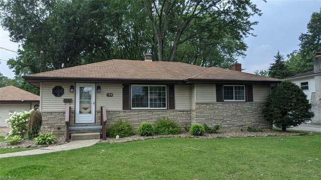 148 Hood Drive, Canfield, OH 44406 (MLS #4302873) :: TG Real Estate