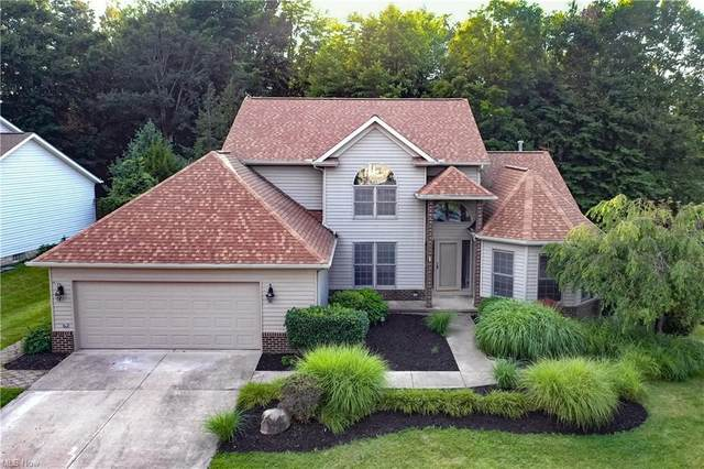 8500 Eaton Drive, Sagamore Hills, OH 44067 (MLS #4302888) :: Simply Better Realty