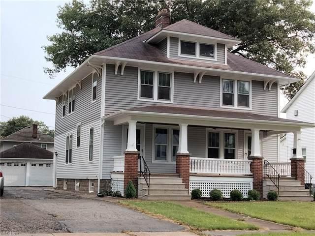 241 Cornell Avenue, Elyria, OH 44035 (MLS #4302898) :: TG Real Estate
