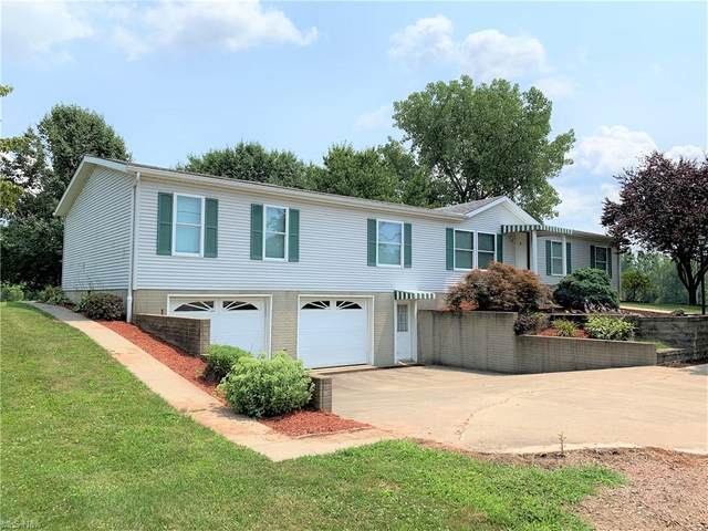 18620 State Route 93, Coshocton, OH 43812 (MLS #4302903) :: Tammy Grogan and Associates at Keller Williams Chervenic Realty
