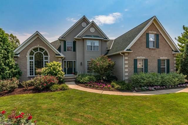 7471 Hunting Lake Drive, Concord, OH 44077 (MLS #4302917) :: TG Real Estate