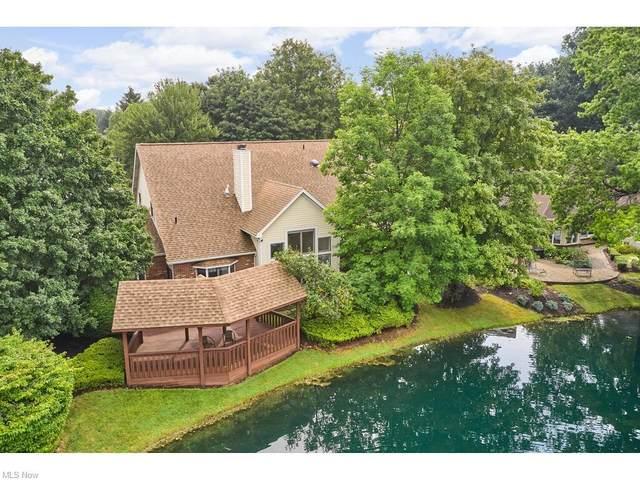 221 Lake Pointe Drive, Bath, OH 44333 (MLS #4302921) :: Krch Realty