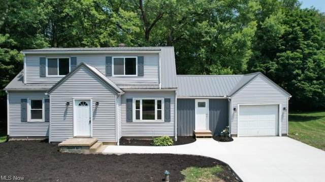 3505 Mayfair Road, Akron, OH 44312 (MLS #4302939) :: The Jess Nader Team | REMAX CROSSROADS