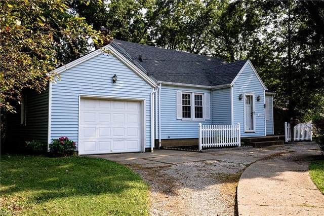 433 Glamorgan Street, Alliance, OH 44601 (MLS #4302943) :: RE/MAX Trends Realty