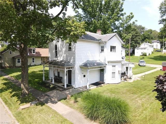 217 S Crawford Street, Millersburg, OH 44654 (MLS #4302959) :: Jackson Realty