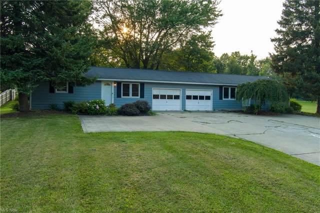 1703 1705 Beal Road, Mansfield, OH 44903 (MLS #4302961) :: Tammy Grogan and Associates at Keller Williams Chervenic Realty