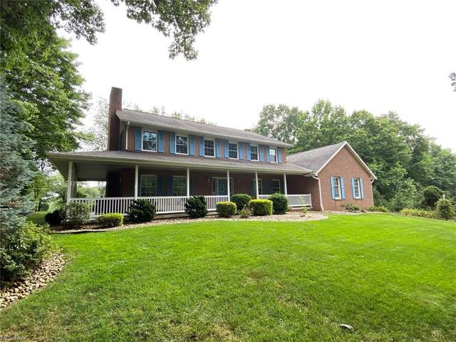 2188 Oak Tree Drive NW, Dover, OH 44622 (MLS #4302965) :: The Holden Agency