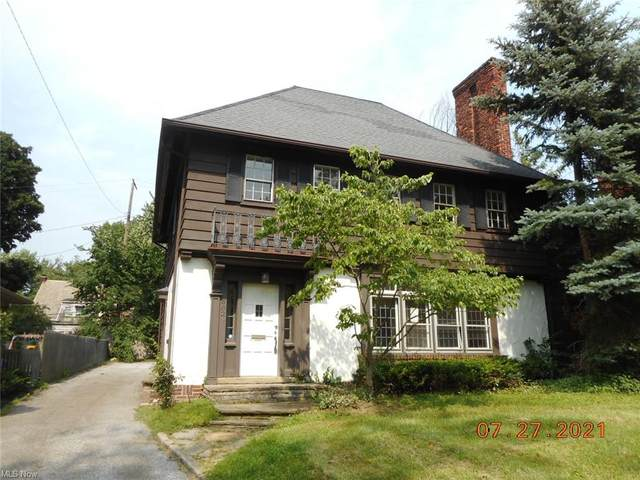 3029 Chadbourne Road, Shaker Heights, OH 44120 (MLS #4302975) :: The City Team