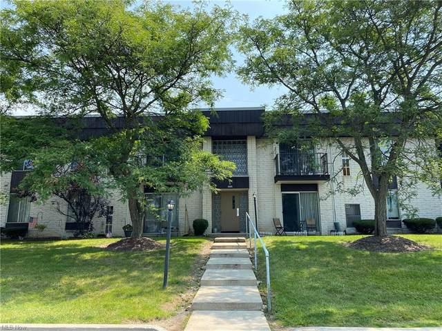 8455 N Akins Road #103, North Royalton, OH 44133 (MLS #4302984) :: TG Real Estate